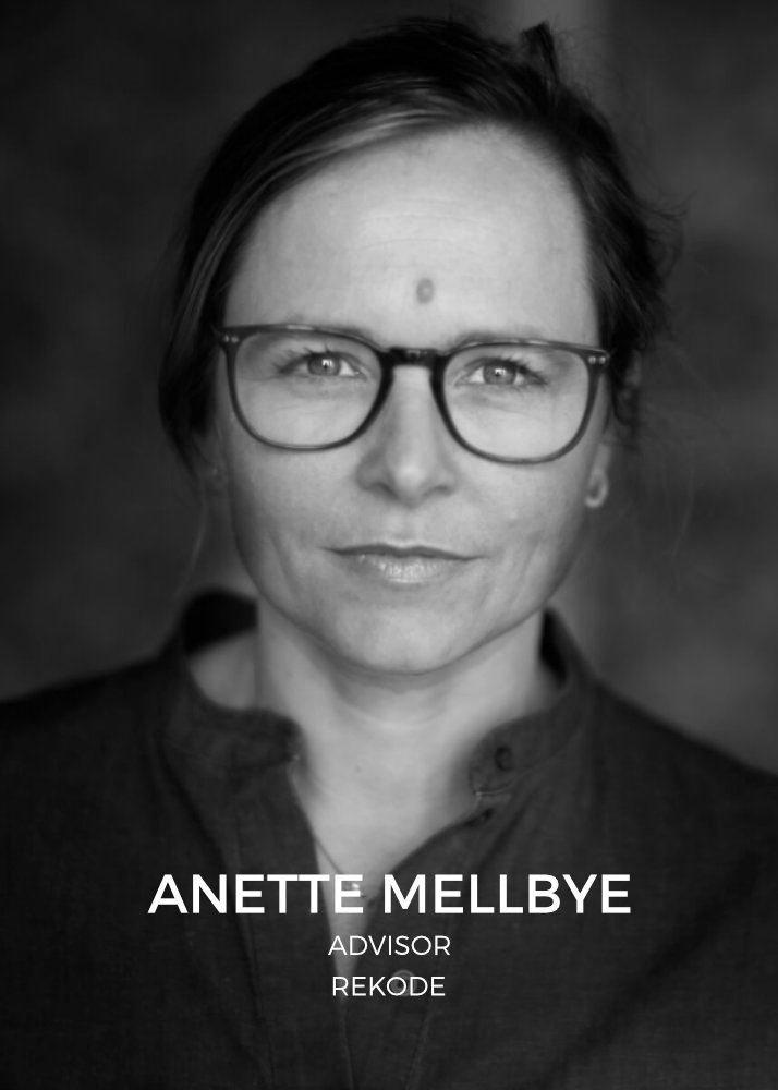 Anette-Mellbye
