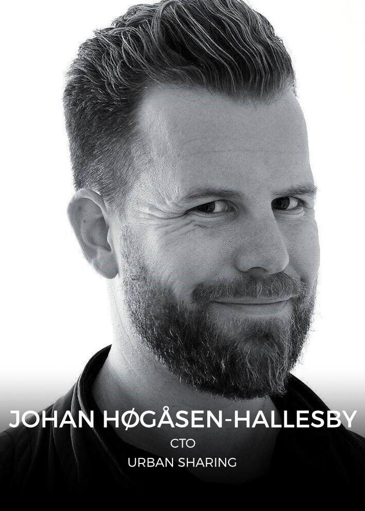 Johan-Høgåsen-Hallesby