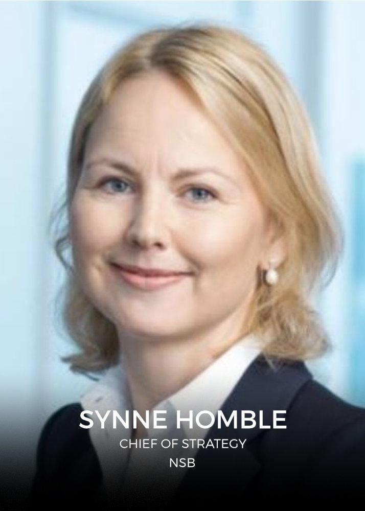 Synne-Homble