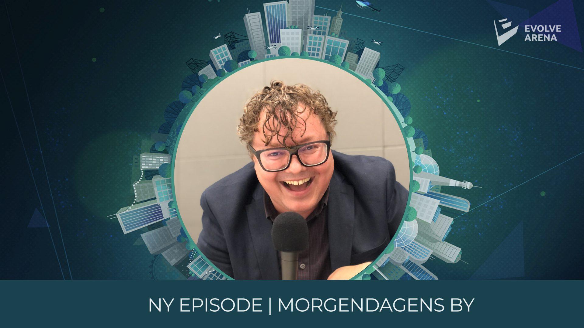 Magnus Brøyn rektangular