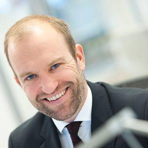 Ivar Slengesol - TGS