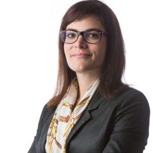 Lorene Grandidier - Cavotec