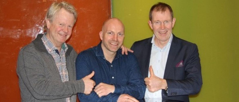 Bård-Krogshus-Gunnar-G-Nybø-Lars-Chr-Christensen