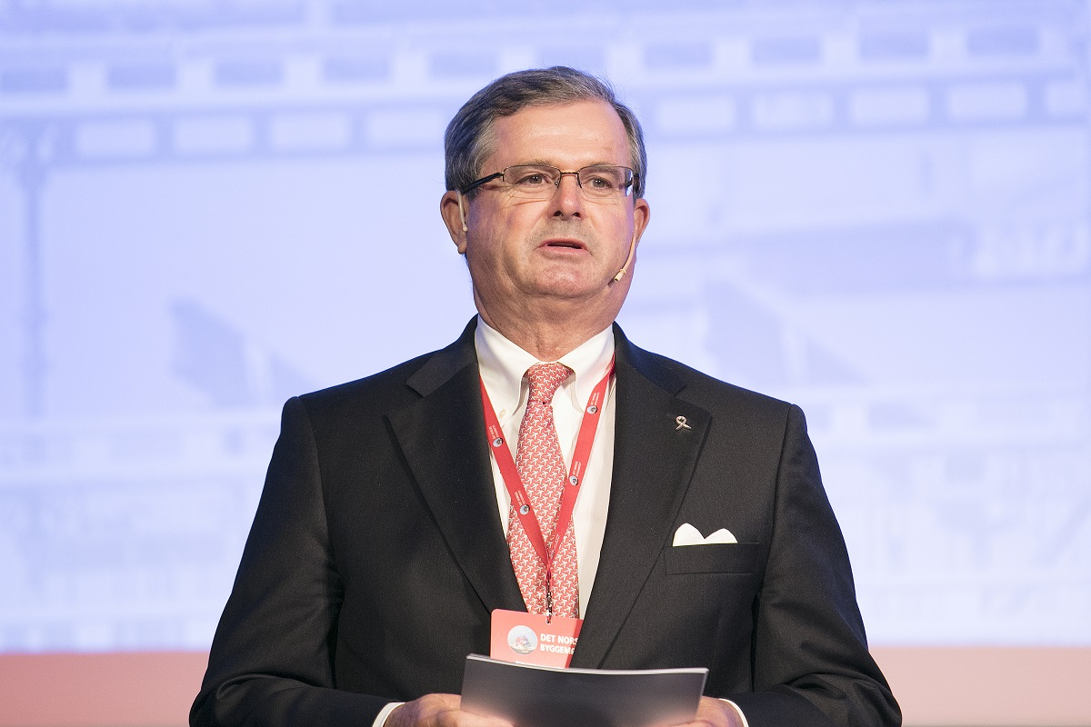 Carl Otto Løvenskiold