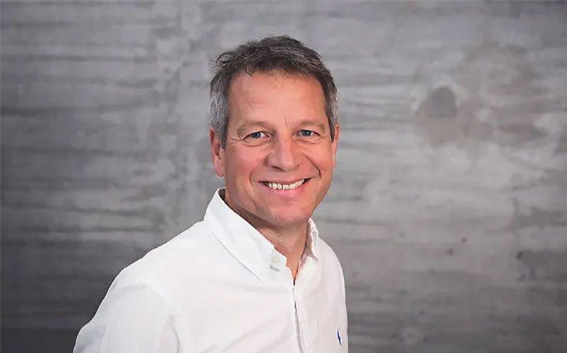 Styreleder Trond Hagerud