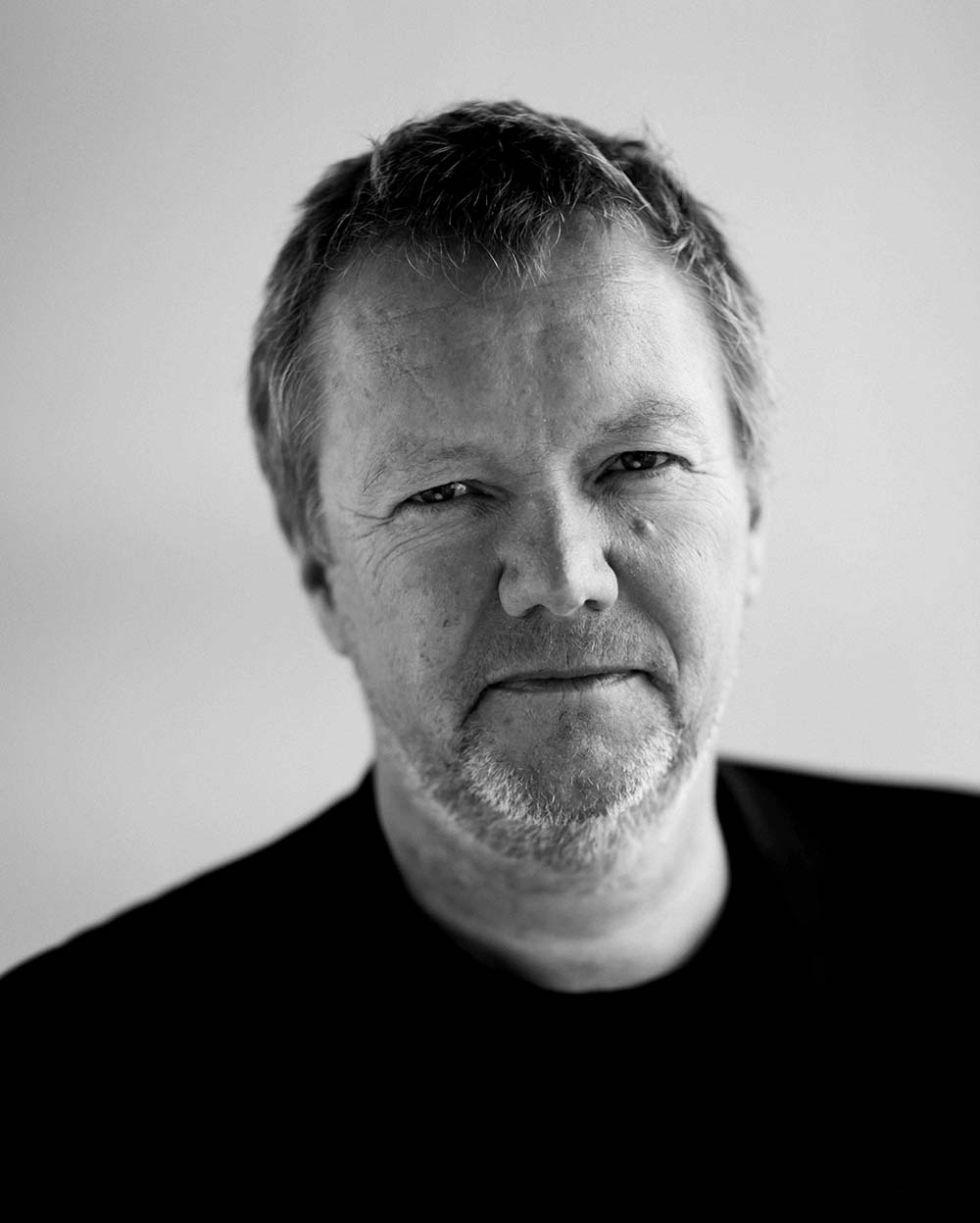 Kjetil Trædal Thorsen Key Speaker