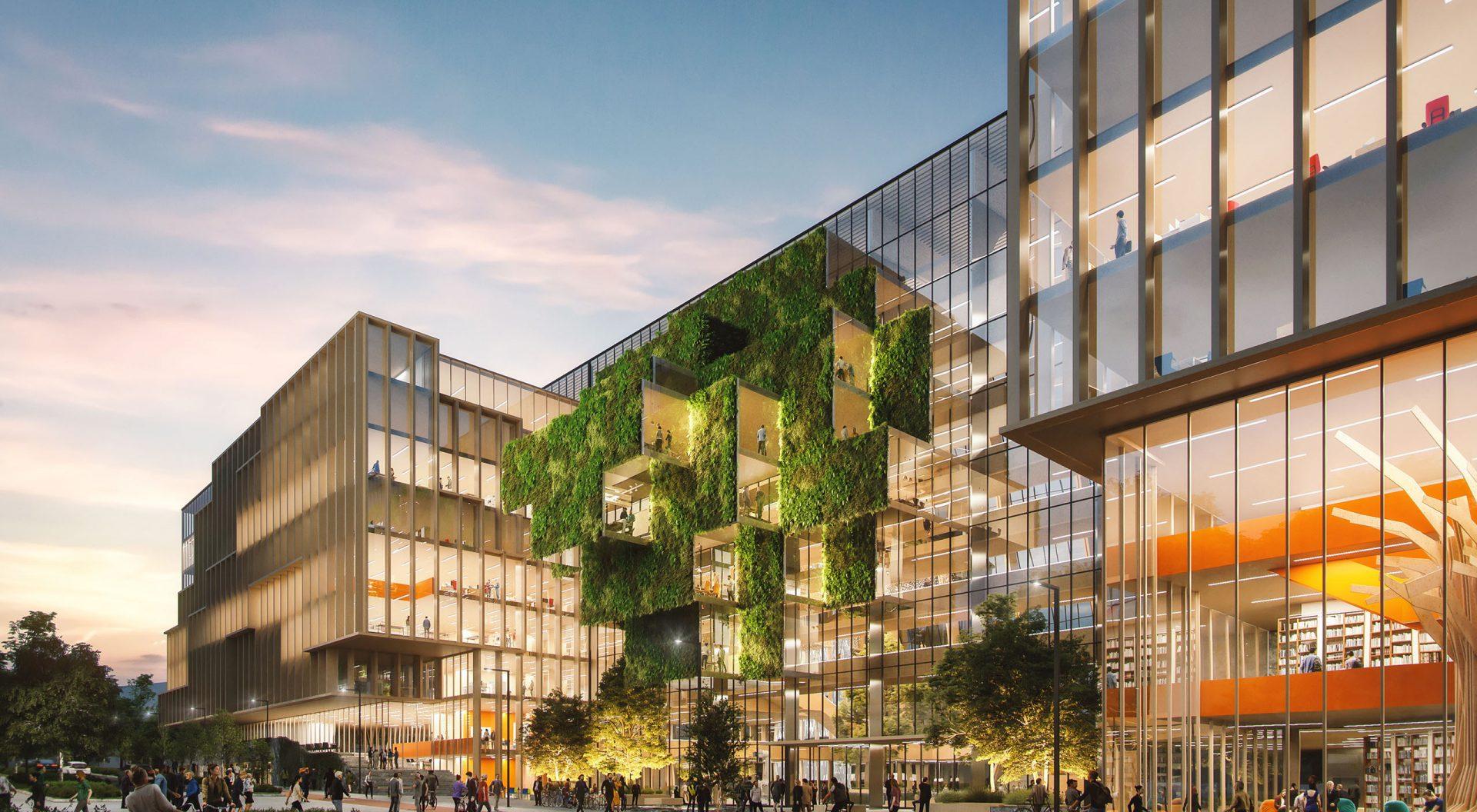 Vi har tatt en prat med Rolf Maurseth, markedssjef og sivilarkitekt i LINK Arkitektur AS