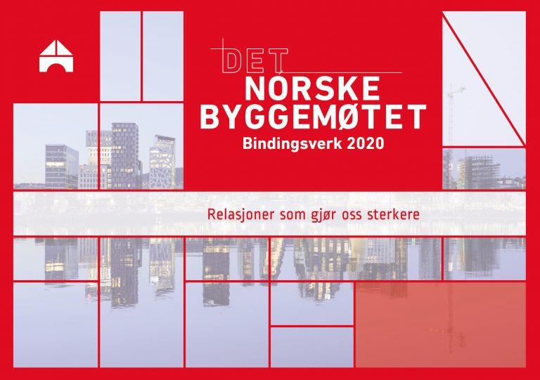 invitasjon til Det Norske Byggemøtet