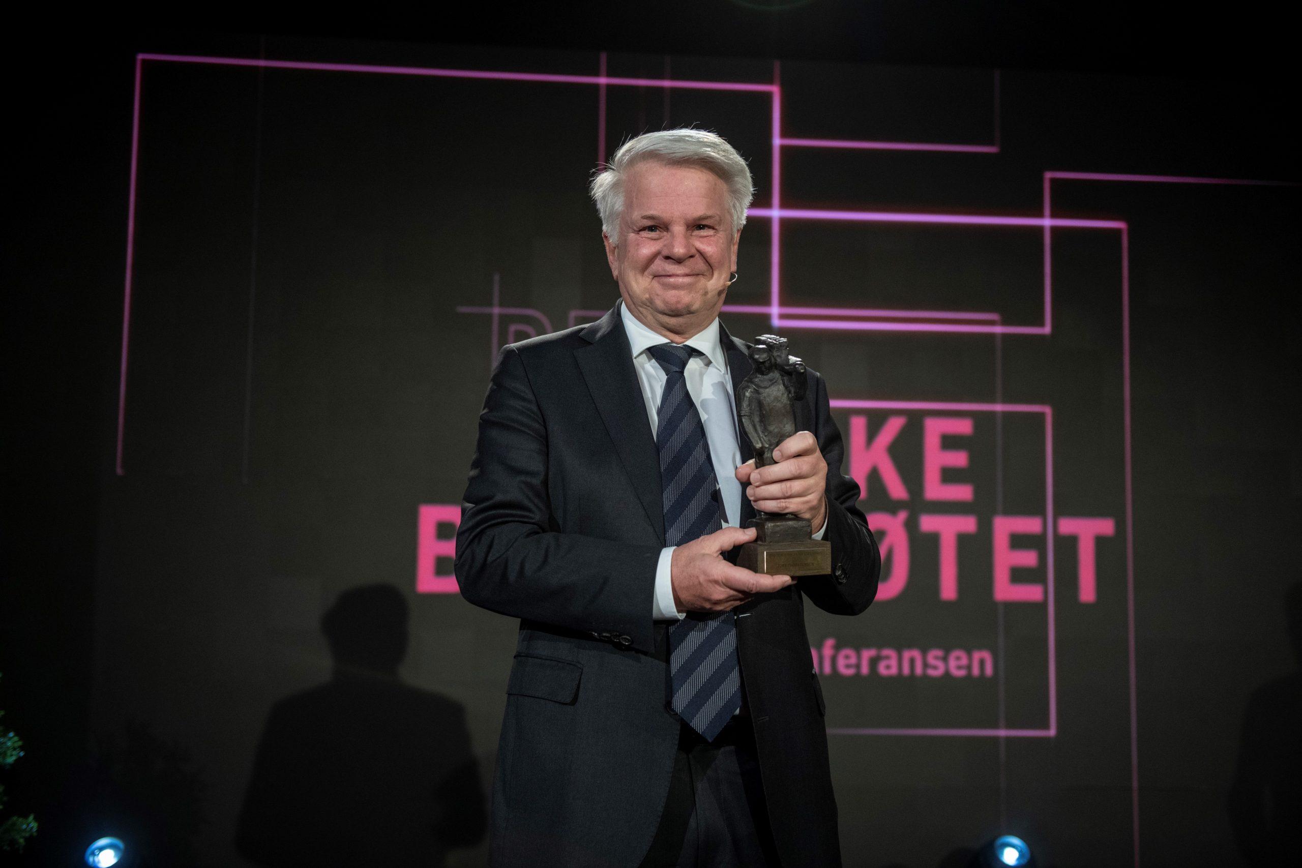 Tore Thorstensen_ Prisvinner