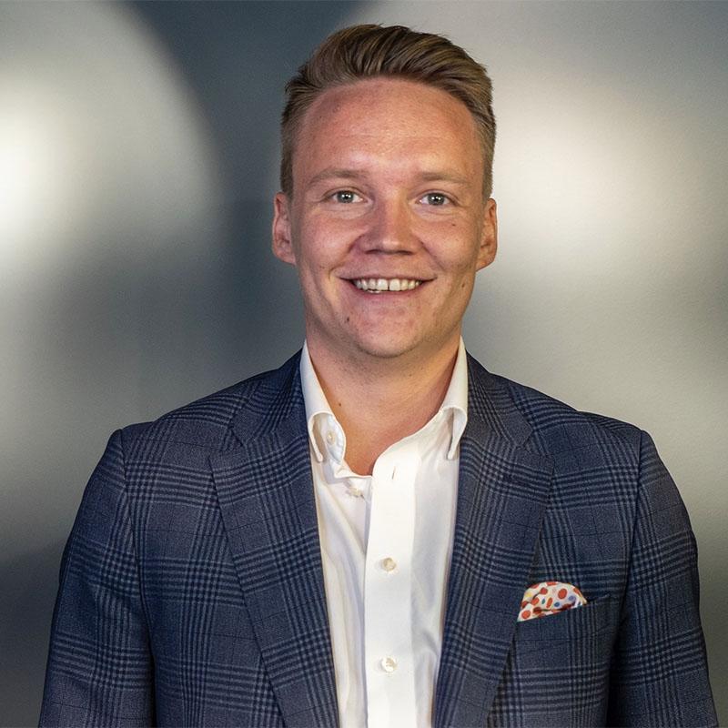 Christoffer Omberg