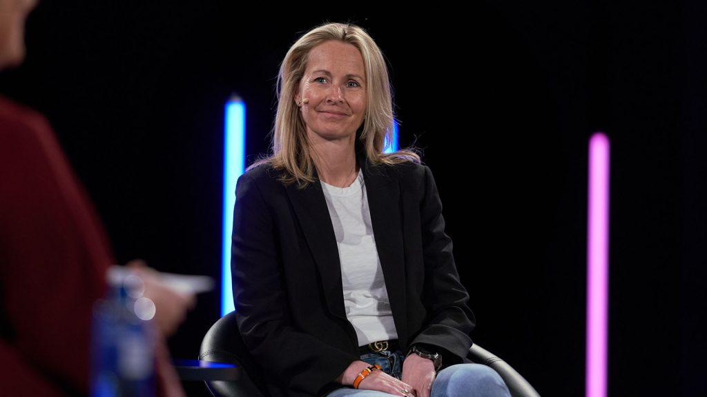 Foto: Max Emanuelson/Oslo Business Forum