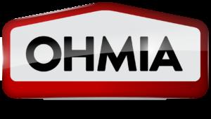 Ohmia logo
