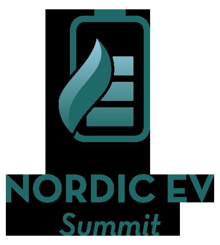 Nordic EV Summit logo