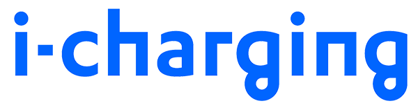 i-charging logo
