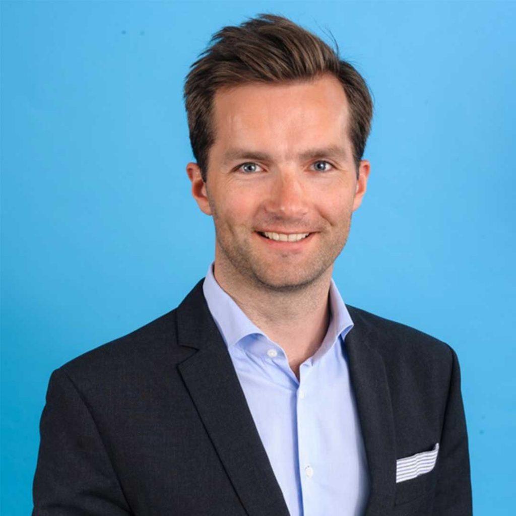 Lars Lysdahl
