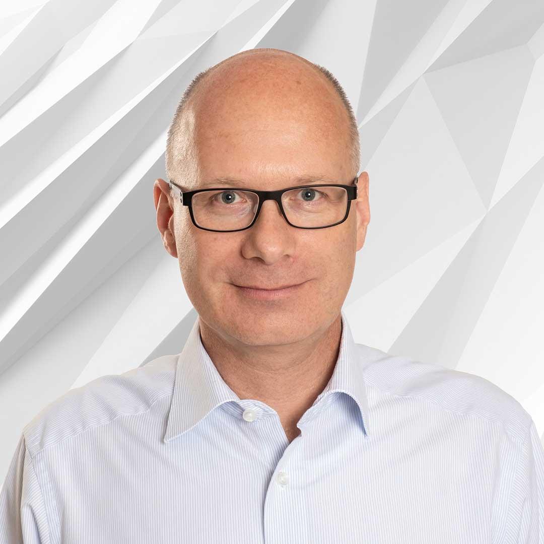Frank Muehlen