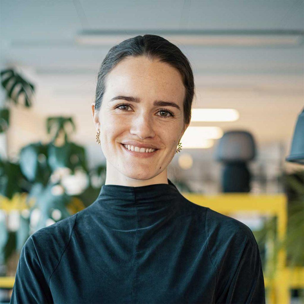 Helene Busengdal