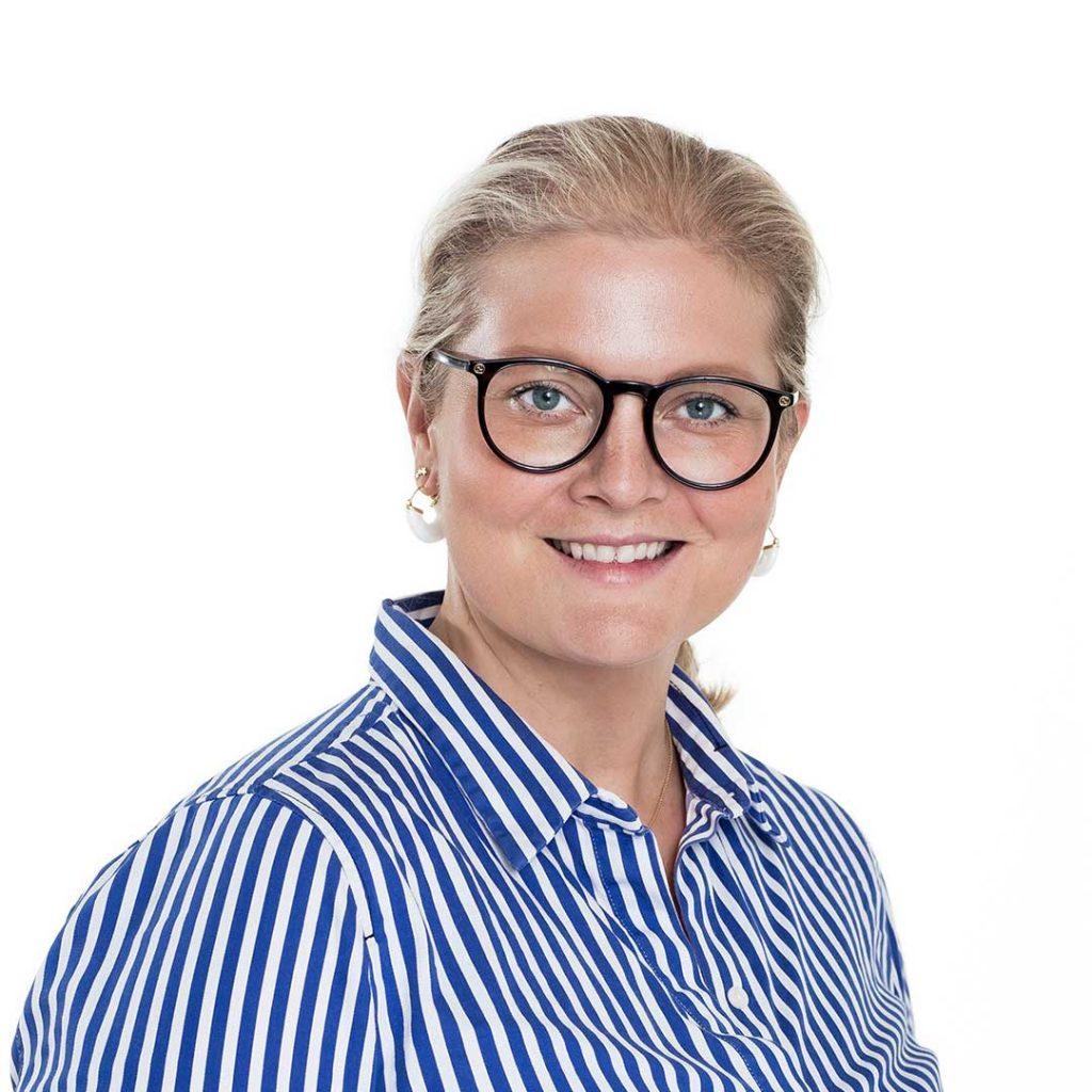Nora Rosenberg Grobæk
