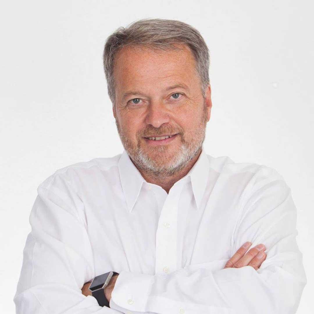 Jan M. Moberg